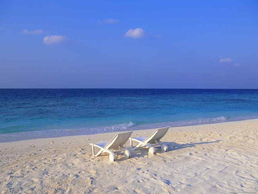 Коблево — Черное море, песчаные пляжи и приятные цены!