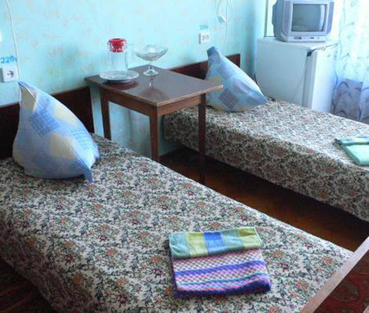 Санаторий Алуштинский, 2-местный стандартный 2