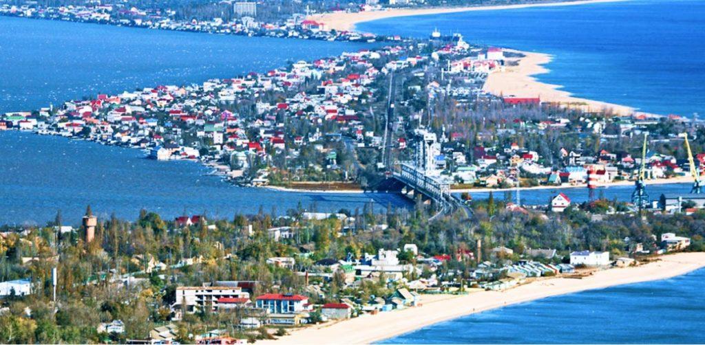 Затока — самые доступные цены отдыха на Черном море!