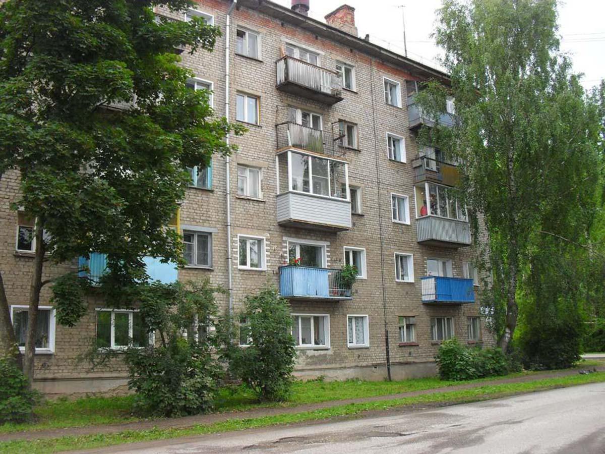 Квартиры в Феодосии