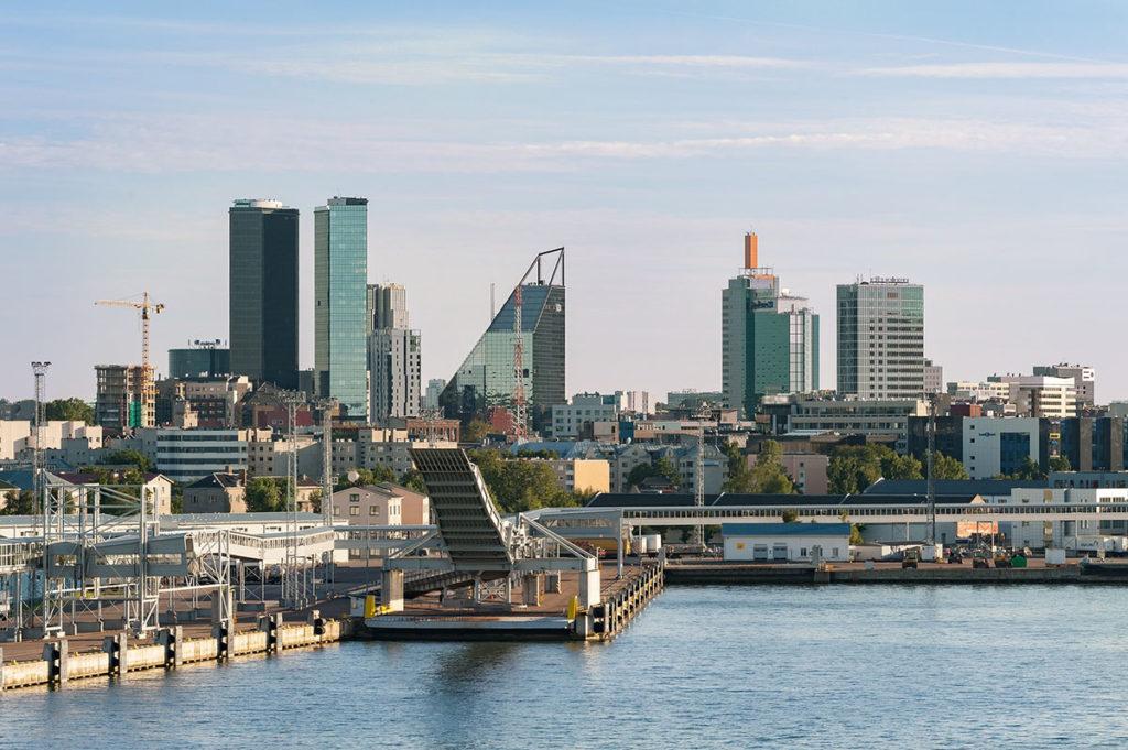 Рига-Стокгольм-(Турку)-Хельсинки-Таллин (4 дня, 4 страны)