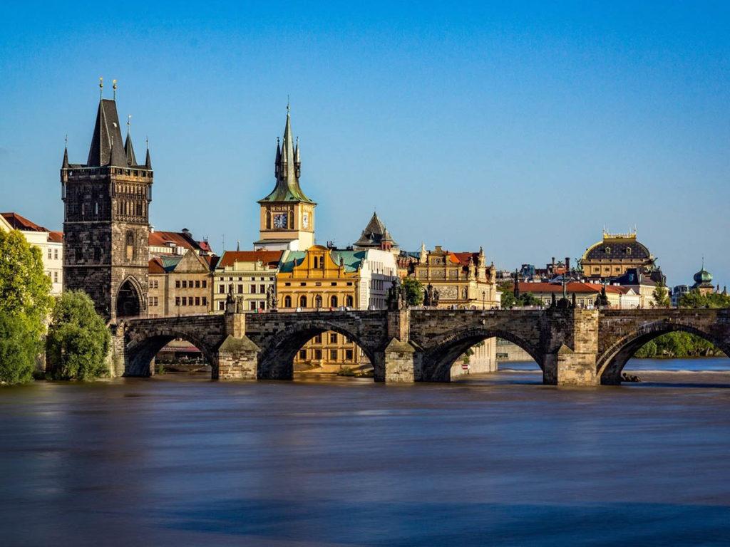 Пивной фестиваль в Праге!