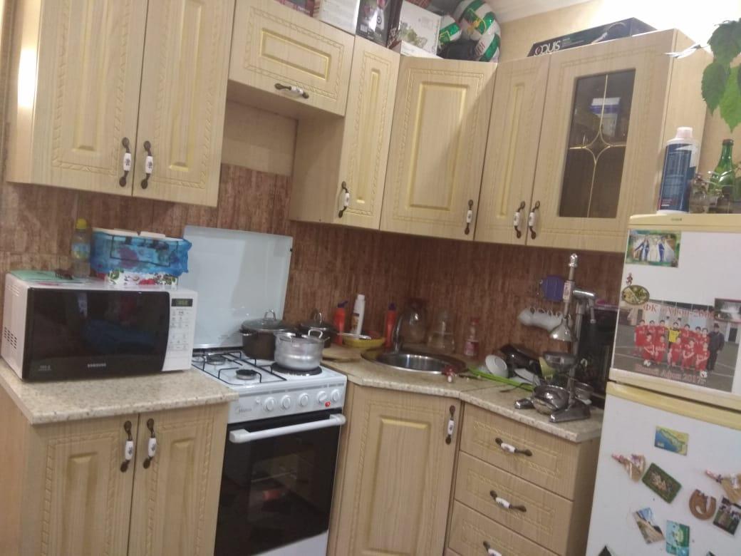 Квартира Новый Афон