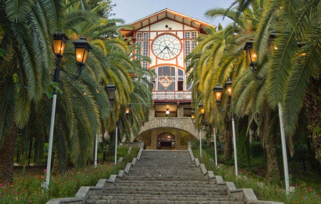 Гагра, мини-гостиница «У Сусанны»