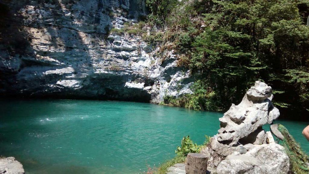 Абхазия. Экскурсионный и развлекательный тур.